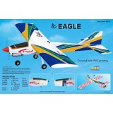 EAGLE TRAINER (.40 - .52) ARF