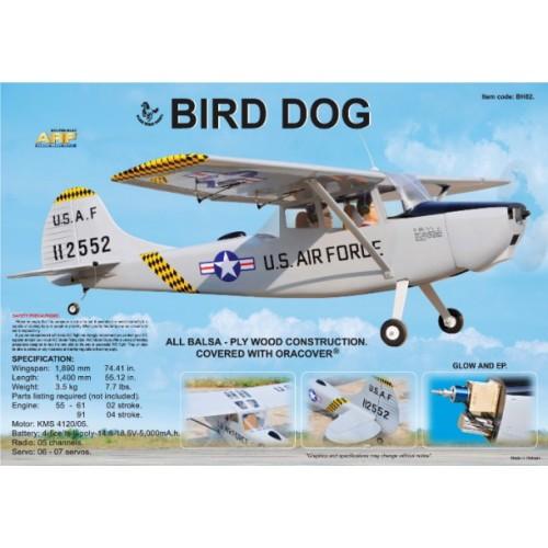 DOG ( 61- 91) ARF
