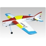 Funfly Pintano 3D ARF (60 size)