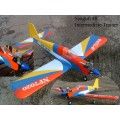 Sport 40 Low Wing ARF Trainer