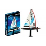 R/C Freedom 2-Channel Yacht