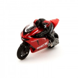 1/14 Outburst Motorcycle RTR, Red