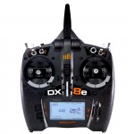 DX8e 8-Channel (Transmitter Only)