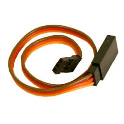 Servo Extention Lead 1000mm (22AWG)