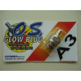 Glow Plug No.6 (previously A3)