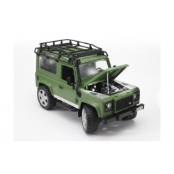 Land Rover Defender Station Wagon