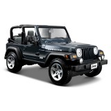1/27 Jeep Wrangler Rubicon