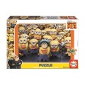 Despicable Me 3 (100pc)
